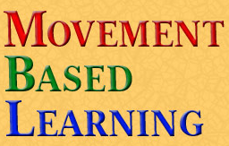 Movement Based Learning