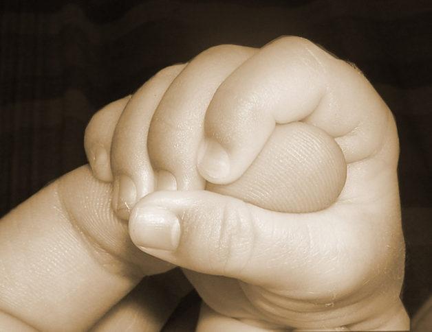 Hand Grasp