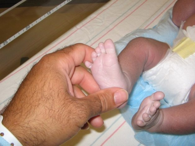 Foot_of_newborn_baby