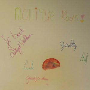Monique Room