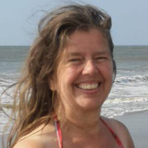 Monique Edelman - Reflex in Beeld